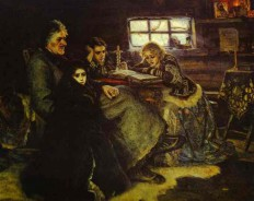До 20% российских семей живут в холоде