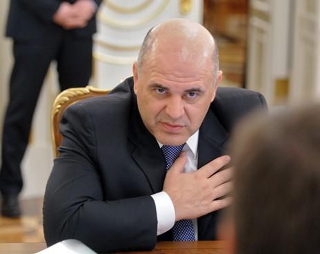 Уже осенью в России можно будет регистрировать фирму с мобильного