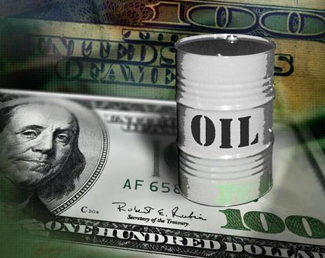 Минэкономразвития: если цены на нефть упадут до $60 за баррель, доллар будет стоить 46 рублей