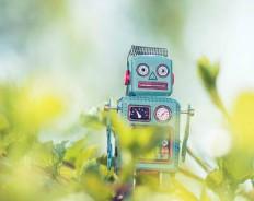 Почти как люди: торговые роботы научились не только зарабатывать, но и терять