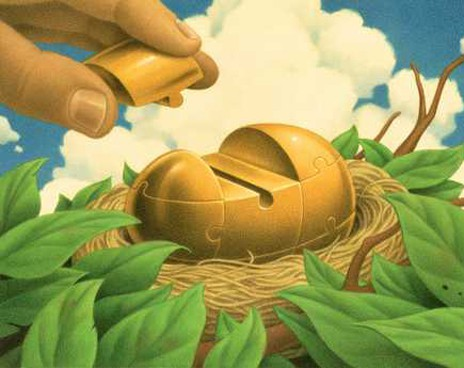 Сорос и Полсон вложились в золото