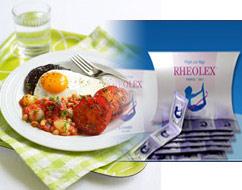 пищевая добавка (БАД) RheoLex