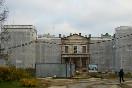 Михайловка, созданная какзагородная резиденция сына Николая I князя Михаила, сегодня реконструируется Setl City.