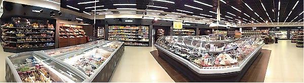По мнению Андреаса, формат «магазин у дома» по-прежнему востребован потребителями