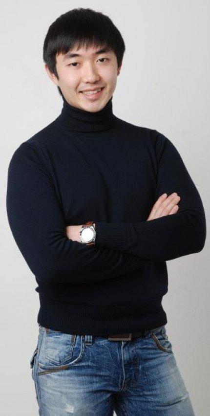 Александр Пак: «Относитесь к каждому человеку с уважением, тогда ваш бизнес тоже будут уважать»