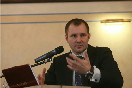 Владимир Чистюхин, директор департамента финансовой стабильности Банка России.