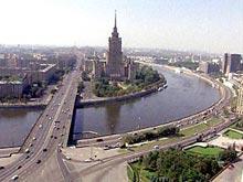 Аналитики поделили Москву на кластеры богатых и бедных