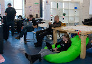 Конкурс стартаперов<br />                         (Фото: Борисов Арсений)<br />