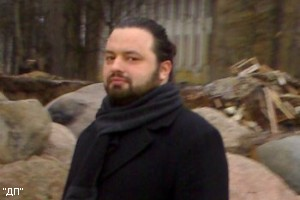 Сергей Славинский