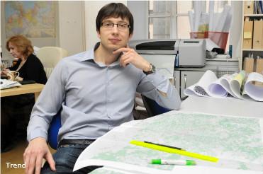 Павел Долганов