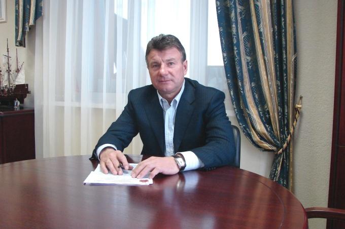 Александ Абросимов