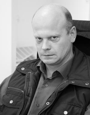 Константин Озеров