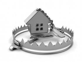 Налог на новоселье: какие новые траты грозят продавцам и покупателям жилья