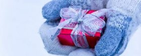 Расходы россиян на Новый год составят 19,2 тысяч рублей