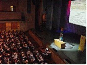 Приглашаем бухгалтеров и аудиторов на бесплатную конференцию с участием О.Г.Лапиной