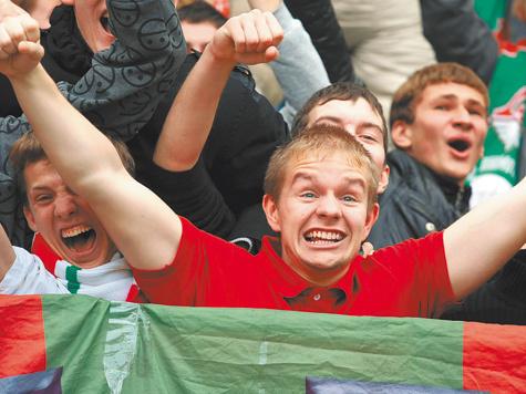 Столичной молодежи свойственна политическая пассивность.