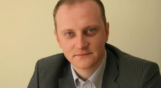 Дмитрий Липатов, партнер юридической компании «Налоговик»
