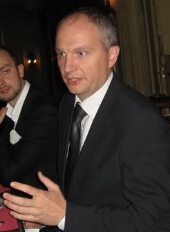 Антон Емельянов, генеральный директор ОАО «Единая электронная торговая площадка»