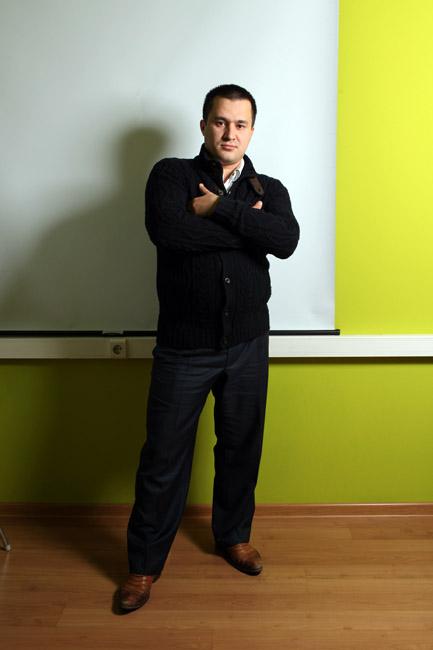 Алексей Черепахин