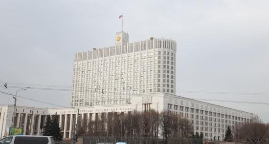 Дом Правительства. Фото Евгения Смирнова, ИА «Клерк.Ру»