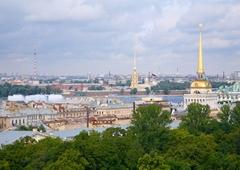 www.pmoney.ru: О роскошном жилье Санкт-Петербурга