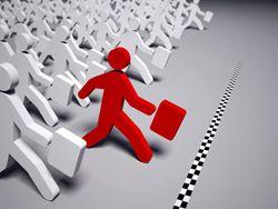Почему 96 из 100 начинающих предпринимателей терпят крах