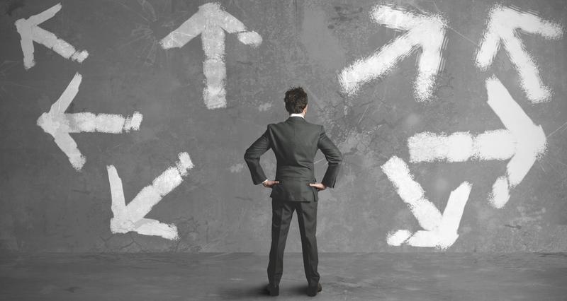 Тяжелый выбор: аспирантура или работа