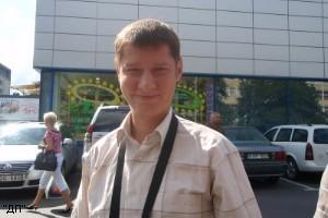 Алексей Милкин