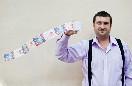 Егор Семеновых, генеральный директор рекламного агентства EFC-media<br />                         (Фото: Грин Евгений)<br />