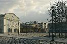 В обновленной концепции реновации Апраксина двора большинство корпусов сохранят свой исторический облик.
