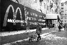 Открытие ресторана Макдональдс в Нижнем Новгороде (Фото: Итар-Тасс)