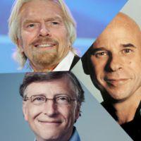 7 супер-успешных людей поделились своими жизненными принципами