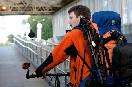Александр Пермяков - руководитель клуба путешественников в рамках Русских Экспедиций<br />                         (Фото: Лучинский Евгений)<br />