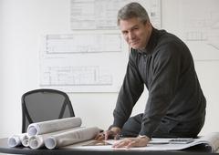 www.pmoney.ru: Исследование профессий. Главный архитектор