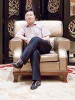 Китай плодит миллиардеров