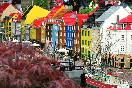 """Парк """"Леголанд"""" (Дания). Всего существует пять """"Леголандов"""": в Биллунде (Дания), Гюнцбурге (Германия), Виндзоре (Англия), Калифорнии и Флориде (США). Входной билет на 2011 год составил 40 евро. Ежегодно парк посещает порядка 1 млн туристов."""