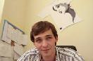 Халюта Кирилл Алексеевич, директор брендингового агентства Freedom Art. Санкт-Петербург 06.06.2012<br />                         (Фото: Гонтарь Николай)<br />