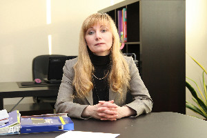 Яна Боровицкая