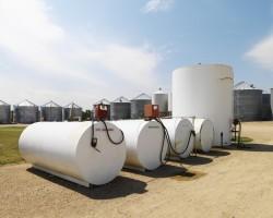 В Германии насчитывается более 9 000 действующих биогазовых заводов