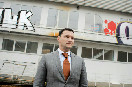 Алексей Дмитриев, директор ГБУ &quot;Центр повышения эффективности использования государственного имущества&quot;.<br />                         (Фото: Яндолин Роман)<br />