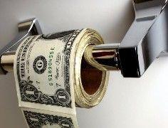 Новость на Newsland: Чтобы водились деньги, научитесь их считать