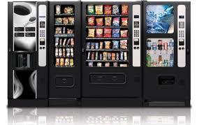 Вторая жизнь вендинговых автоматов