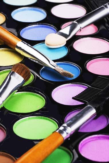 школа макияжа как бизнес
