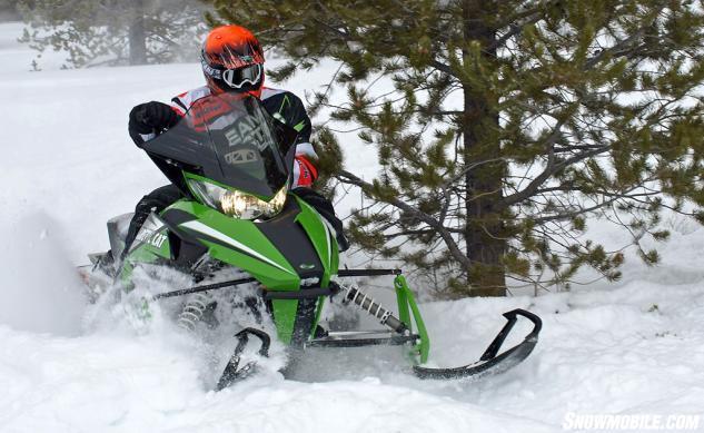бизнес на прокате снегоходов и квадроциклов