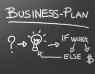 Почему написание бизнес-плана – пустая трата времени