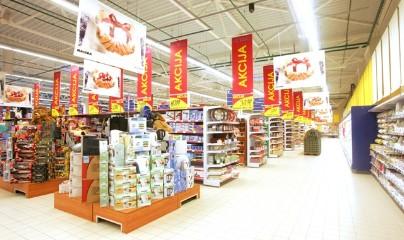 Литовский феномен: торговая сеть Maxima