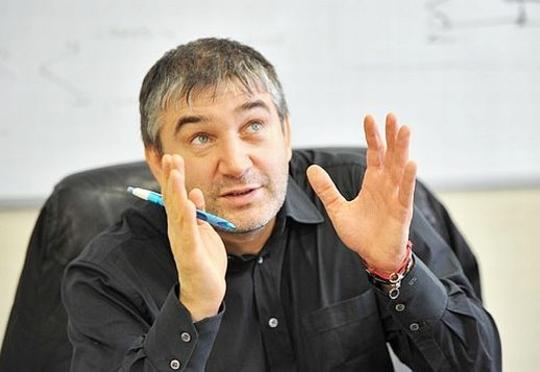 Сергей Белоусов о своем понимании, что такое стартап