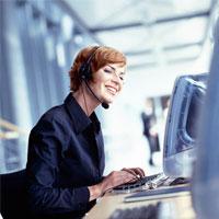 Рынок call-центров 2009: готовность устоять против кризиса