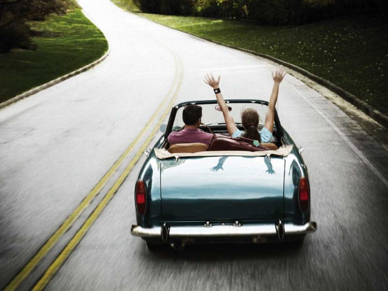 Советы бывалого: арендуем машину в путешествии