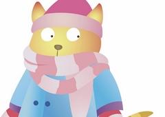 www.pmoney.ru: Новый Кот к нам идет! Или встречаем 2011-й правильно